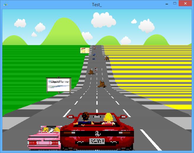 Games Car Online D Racing