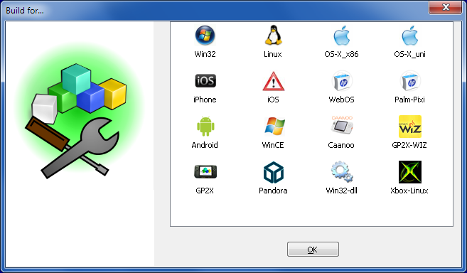 Développer du homebrew en langage basic aujourd'hui... c'est possible  - Page 3 Platforms_en